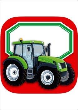 Kinderwissen Bücher mit kostenloser App - Bauernhof