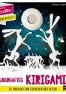 Papierschnitt: Zauberhaftes Kirigami