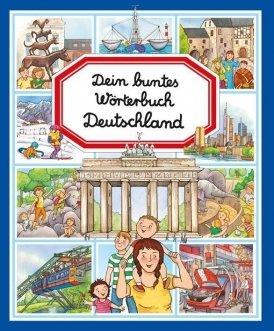 Dein buntes Wörterbuch Deutschland