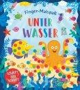 Finger Malspaß: Unter Wasser