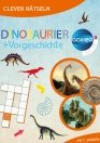 Galileo Clever Rätseln: Dinosaurier