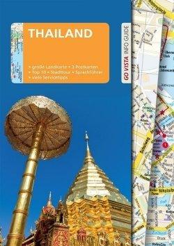 GO VISTA: Reiseführer Thailand