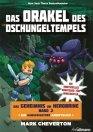Minecrafter Gameknight 999 - Das Orakel des Dschungeltempels