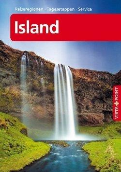 Island – VISTA POINT Reiseführer A bis Z