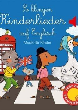 So klingen Kinderlieder auf Englisch