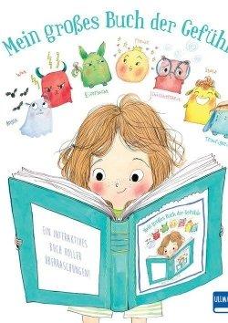 Mein großes Buch der Gefühle