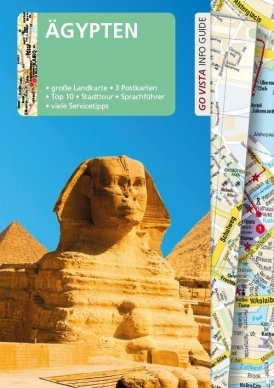 GO VISTA: Reiseführer Ägypten