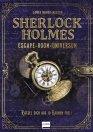 Sherlock_Holmes Escape Room Universum-buch-978-3-7415-2520-9