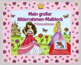 Bilderrrahmen Prinzessin