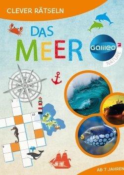 Galileo Clever Rätseln: Das Meer