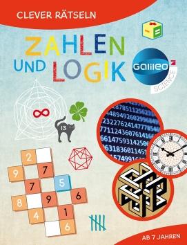 Galileo Clever Rätseln: Zahlen und Logik