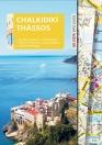 Go Vista Reisefuehrer Chalkidiki Thassos