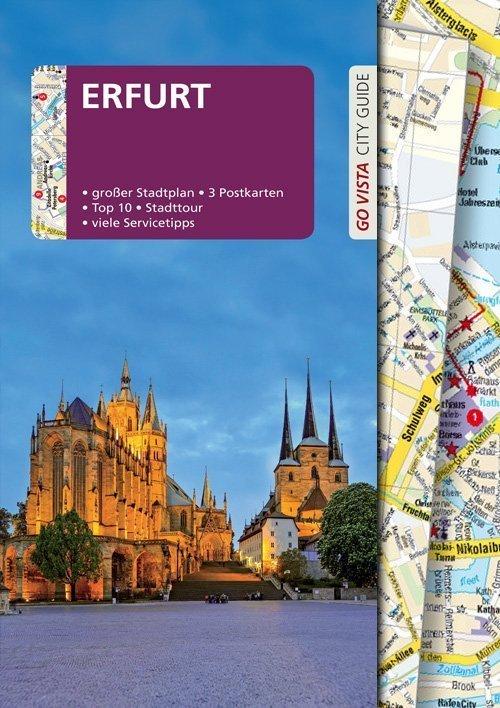 Go Vista Reisefuehrer Erfurt