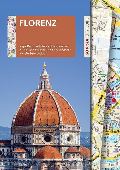 Go Vista Reisefuehrer Florenz