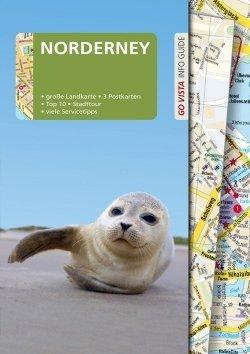 GO VISTA: Reiseführer Norderney