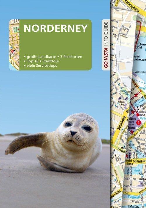 Go Vista Reisefuehrer Norderney