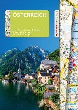 GO VISTA: Reiseführer Österreich