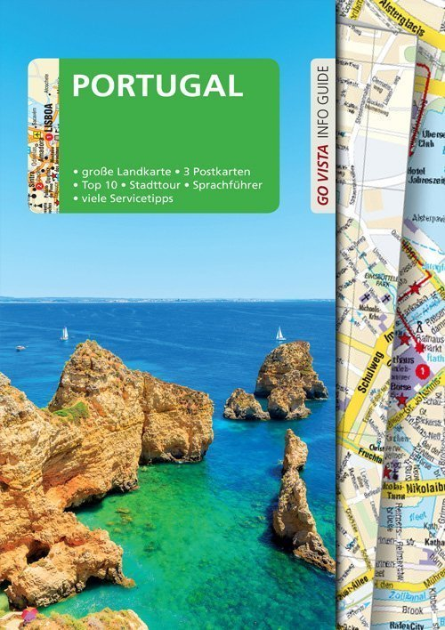 Go Vista Reisefuehrer Portugal