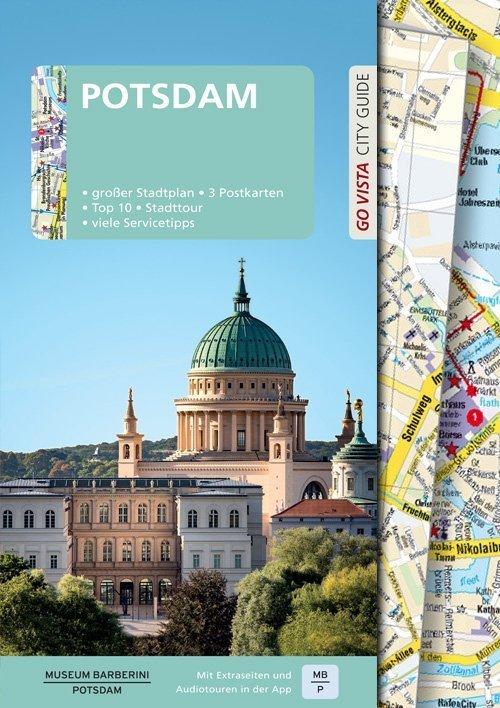 Go Vista Reisefuehrer Potsdam