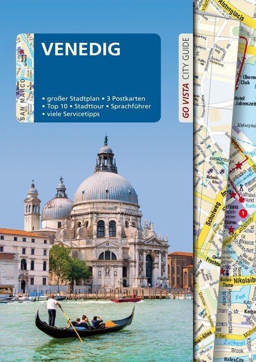 Go Vista Reisefuehrer Venedig