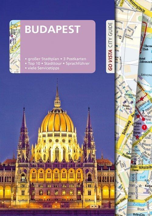Reisefuehrer Go Vista Budapest