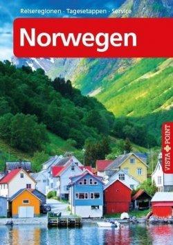 Norwegen – VISTA POINT Reiseführer Reisen Tag für Tag
