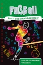 Kratzbuch Fussball