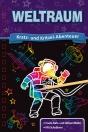 Kratzbuch Weltraum