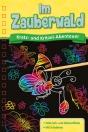 Kratzbuch Zauberwald