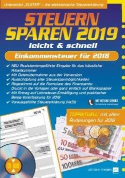 Steuern sparen 2019 leicht & schnell