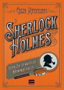 Sherlock Holmes – Crime Mysteries