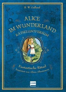 Alice im Wunderland Rätseluniversum