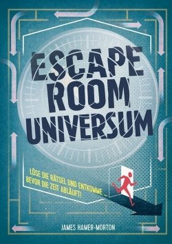 Escape Room-Universum
