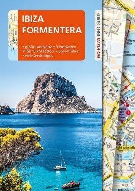 GO VISTA: Reiseführer Ibiza & Formentera