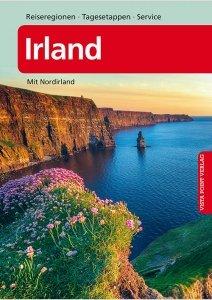 Irland (mit Nordirland) - VISTA POINT Reiseführer A bis Z