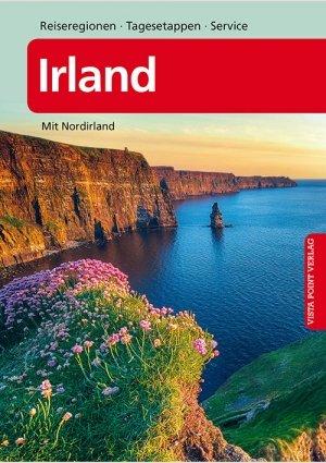 Irland (mit Nordirland) – VISTA POINT Reiseführer A bis Z