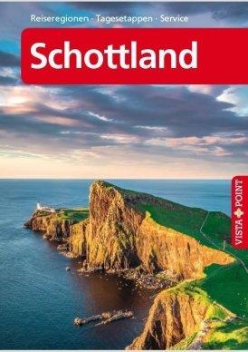 Schottland – VISTA POINT Reiseführer A bis Z