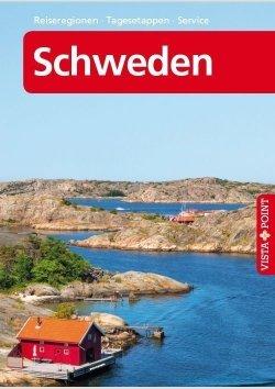 Schweden – VISTA POINT Reiseführer Reisen Tag für Tag
