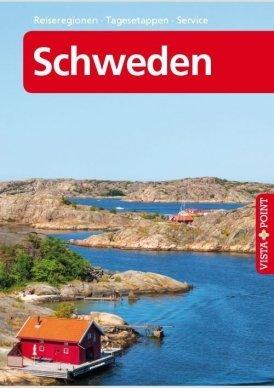 Schweden – VISTA POINT Reiseführer A bis Z