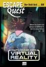 Entkomme der Virtual Reality-buch-978-3-7415-2386-1