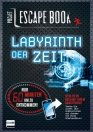 Pocket Escape Book_Labyrinth der Zeit-buch-978-3-7415-2388-5