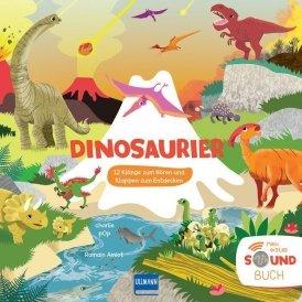 Mein erstes Soundbuch: Dinosaurier