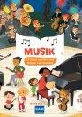 Mein erstes Soundbuch: Musik