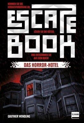 Escape Book – Das Horror Hotel