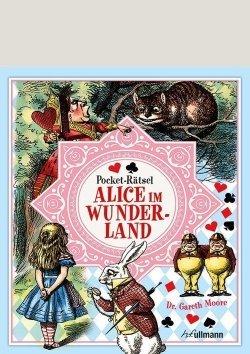 Pocket Rätsel: Alice im Wunderland