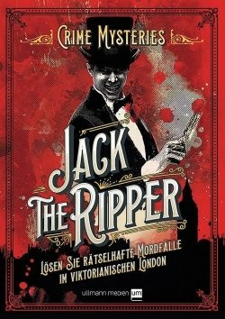 Jack the Ripper – Crime Mysteries
