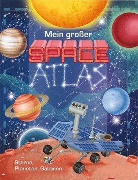 Mein großer Space-Atlas