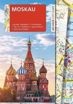GO VISTA: Reiseführer Moskau