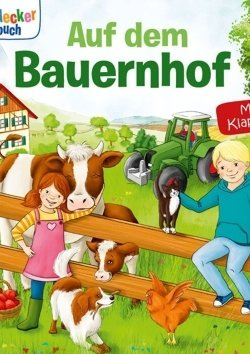 Auf dem Bauernhof