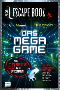 Pocket Escape Book – Das Mega-Game